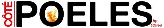 Logo Côté Poêles 2