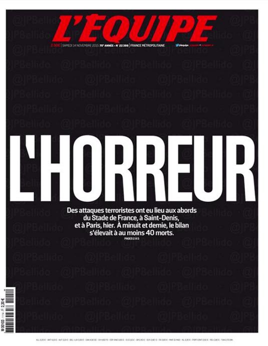 L Horreur