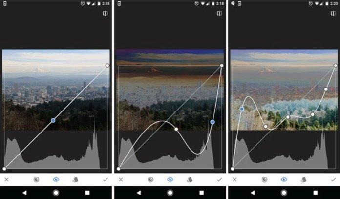 Esto es lo nuevo de Snapseed para editar fotos en iOS y Android ...