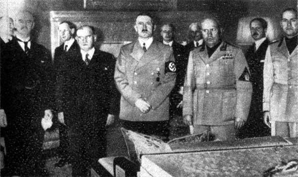 Resultado de imagen de firma pacto antikomintern
