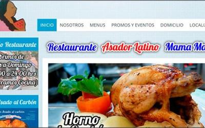 www.restaurantemamamaria.com