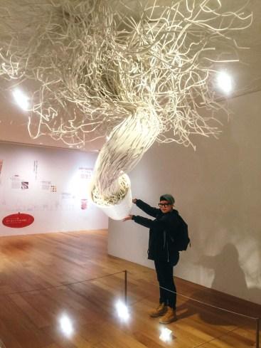 Nissin Cup Noodle Museum
