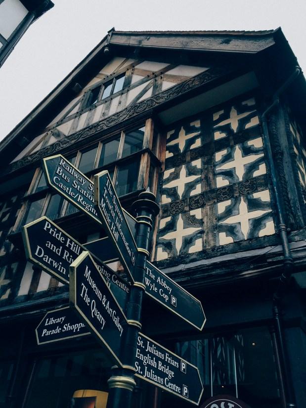 England Shrewsbury