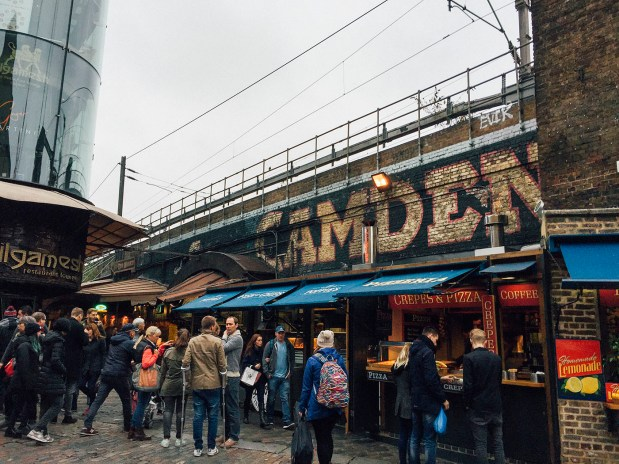 London Camden