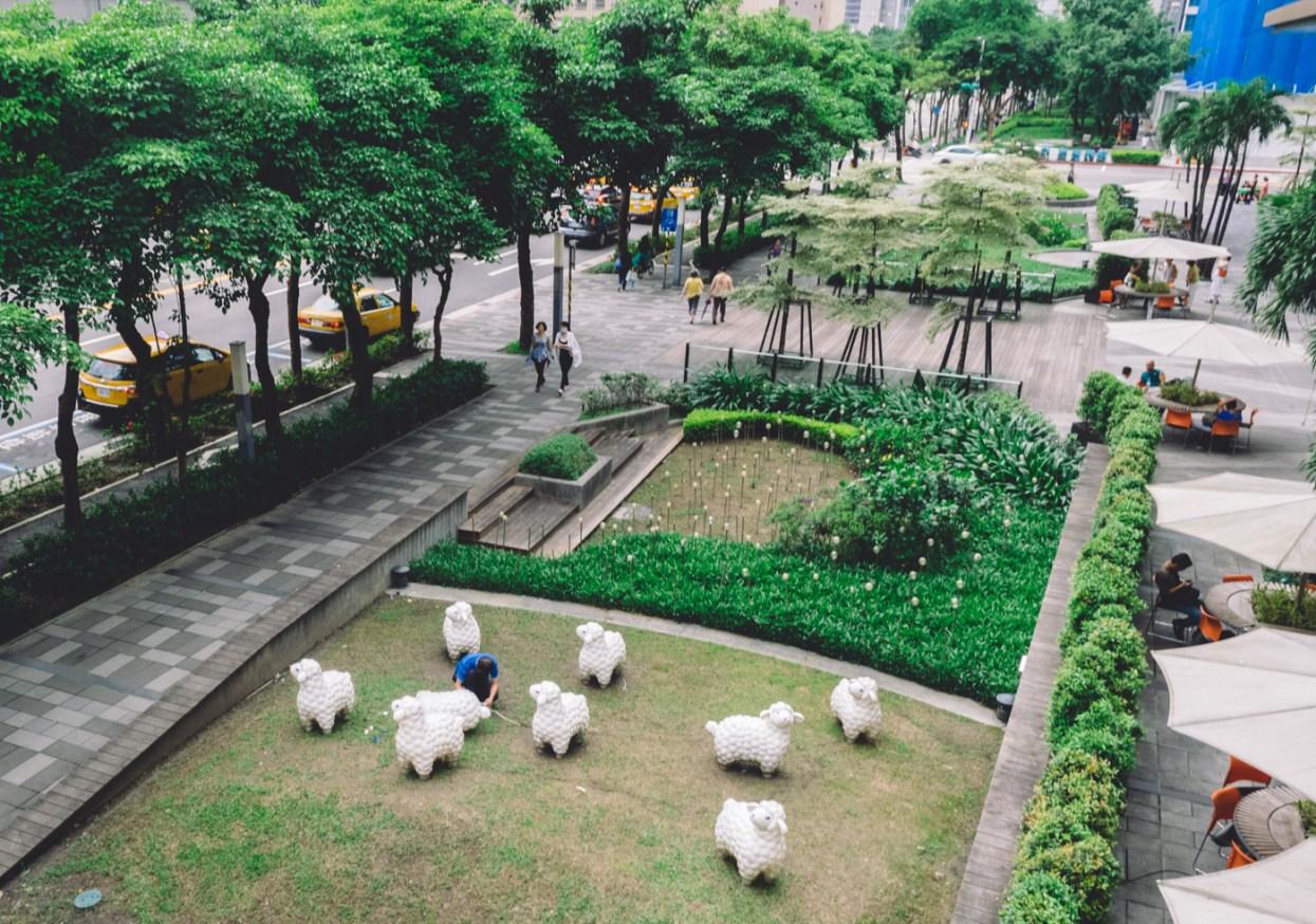 Taipei Shopping
