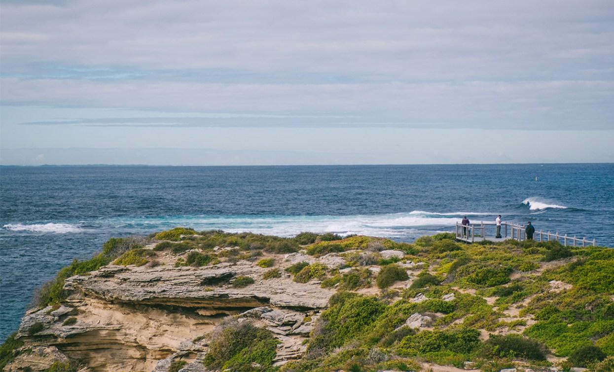 Cape Vlamingh Coastline
