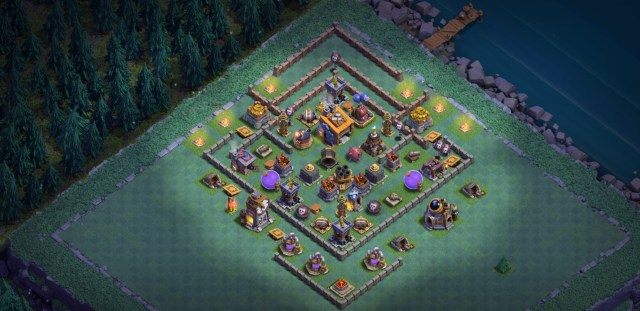 Screenshot 20190902 174212 Clash of Clans - Basi e Disposizioni BH8 | Settembre 2019