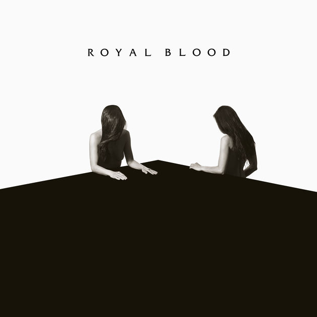 Image result for how did we get so dark royal blood