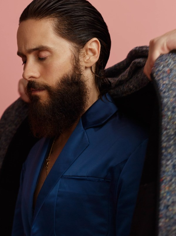 Man On Fire: Jared Leto Interviewed | Features | Clash ...