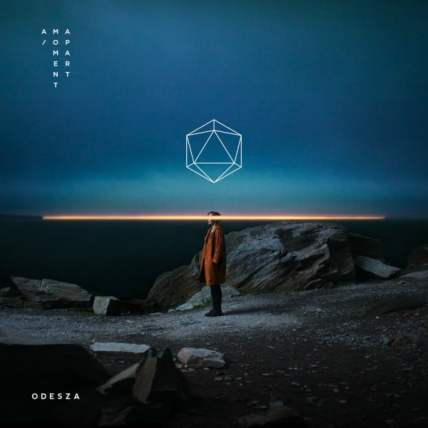 A Moment Apart - Odesza Album Cover