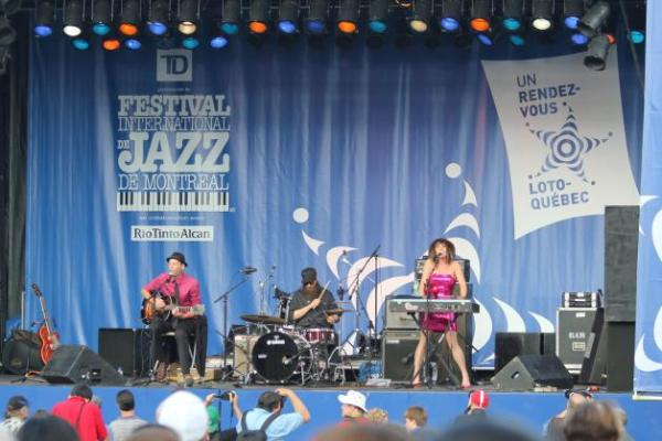 The World's Greatest Jazz Festivals: A Clash Guide | Live ...