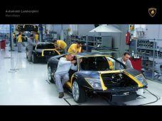Automobili Lamborghini.