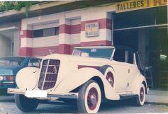 AUBURN 852 (1936)