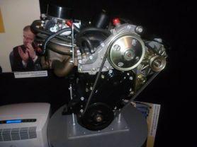 Motor Sierra.