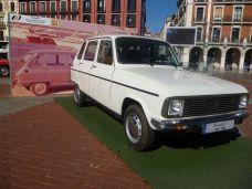 Renault 6 (1969-1986)