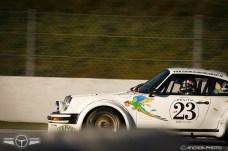 Otro Porsche 934.
