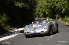 Porsche 550 Spyder.