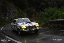 Peugeot 204 Coupé de 1970