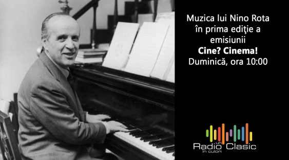 Nino Rota un Mozart al Italiei!