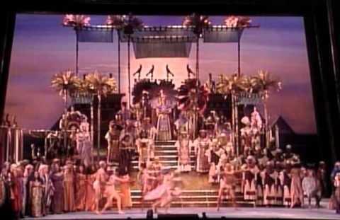 Aida – Giuseppe Verdi