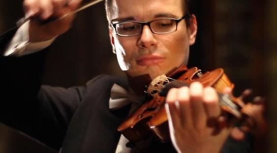 Alexandru Tomescu – recital la Bruxelles