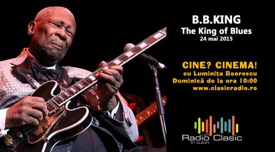 B. B. King – The King of Blues