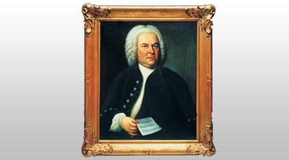 Portretul lui J. S. Bach din 1784 a fost donat Arhivei Bach din Leipzig