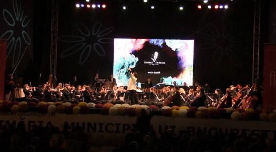 Festivalul Enescu contribuie la îmbunătățirea imaginii României