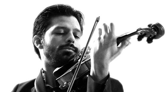 """Răzvan Stoica, românul considerat de specialiști """"cel mai mare violonist al generației sale"""""""