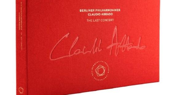 Filarmonica din Berlin a lansat un CD de colecţie (în memoria dirijorului Claudio Abbado)