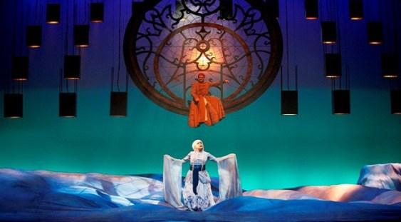 Metropolitan Opera va prezenta o operă scrisă de o femeie, pentru prima dată din 1903