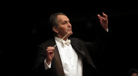 Dirijorul CRISTIAN MANDEAL revine ca invitat la pupitrul Orchestrei Naționale Radio