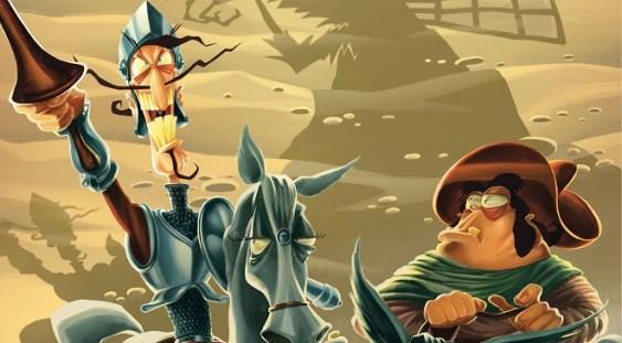 """Premieră de balet la Opera Comică pentru Copii: """"Don Quijote"""""""