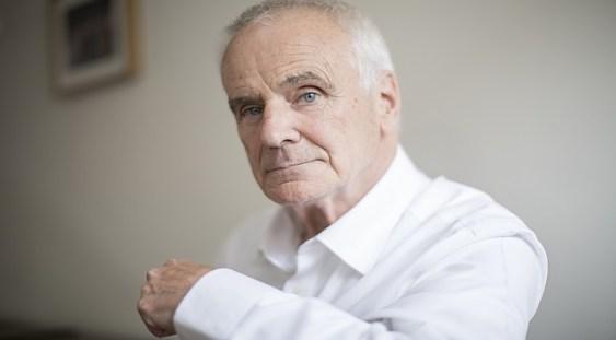 Sir Peter Maxwell Davies s-a stins din viaţă