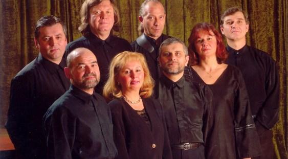 Ansamblul ARCHAEUS / Concert dedicat componisticii feminine românești