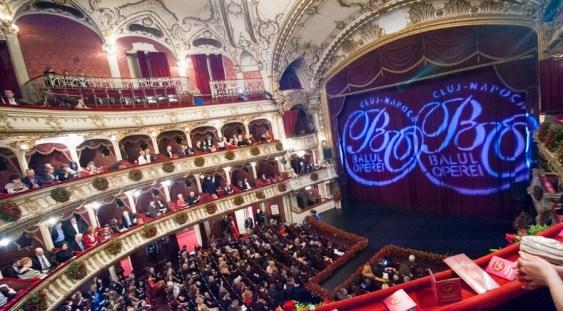 Balul Operei 2016