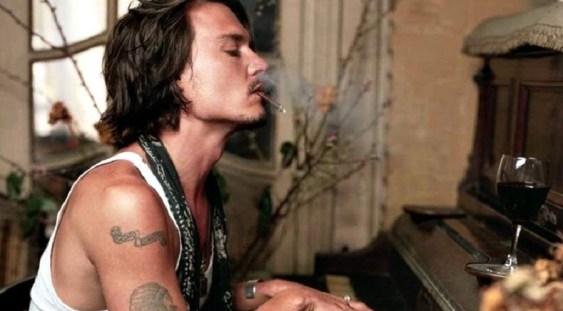 Johnny Depp cântă în premieră la București cu Alice Cooper și Joe Perry