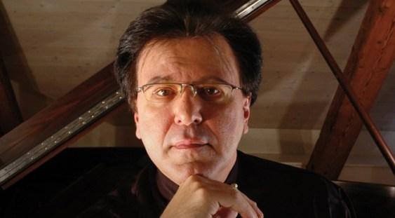 Pianistul Andrei Gavrilov revine pe scena Ateneului Român