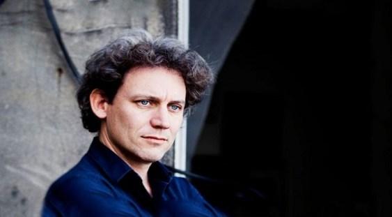 Violonistul David Grimal – solistul Orchestrei Filarmonicii George Enescu