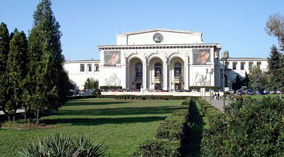 Opera Națională București, stagiune online în luna aprilie