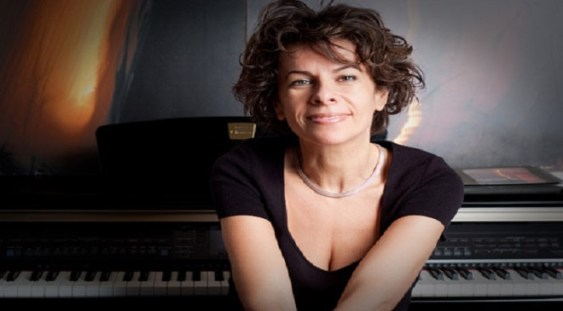 "Teodora Enache lansează albumul ""Incantations. Homage to Bela Bartok"""