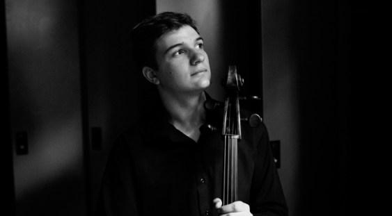 Andrei Ioniță cântă în Festivalul Schleswig-Holstein