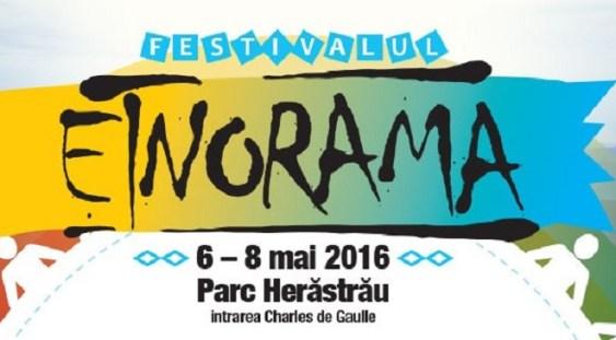 Festivalul Etnorama