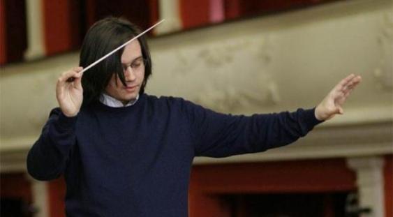 Gabriel Bebeșelea și Vlad Vizireanu – în finala Concursului de dirijat Mahler