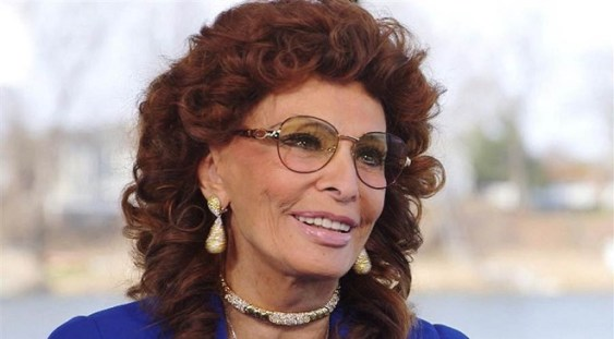 Sophia Loren vine în România la TIFF