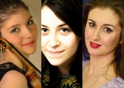 Tineri muzicieni români în recital la St Martin-in-the-Fields