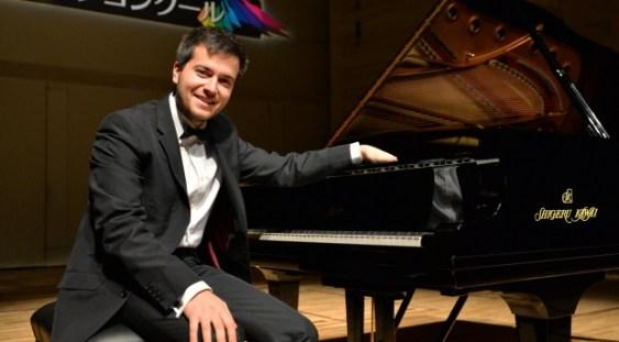 Florian Mitrea în închiderea stagiunii Orchestrei de Cameră Radio