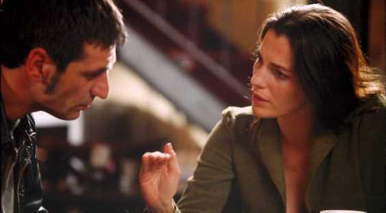 "Ce vedem azi la ""Bucharest Jewish Film Festival"""