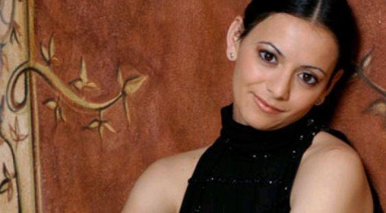 'Tango simfonic' – concert Analia Selis în Capitală