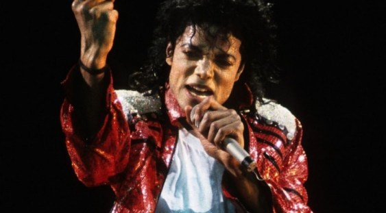 Trupa lui Michael Jackson concertează în România